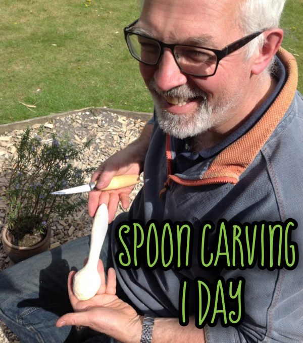 spoon carving oxfordshire